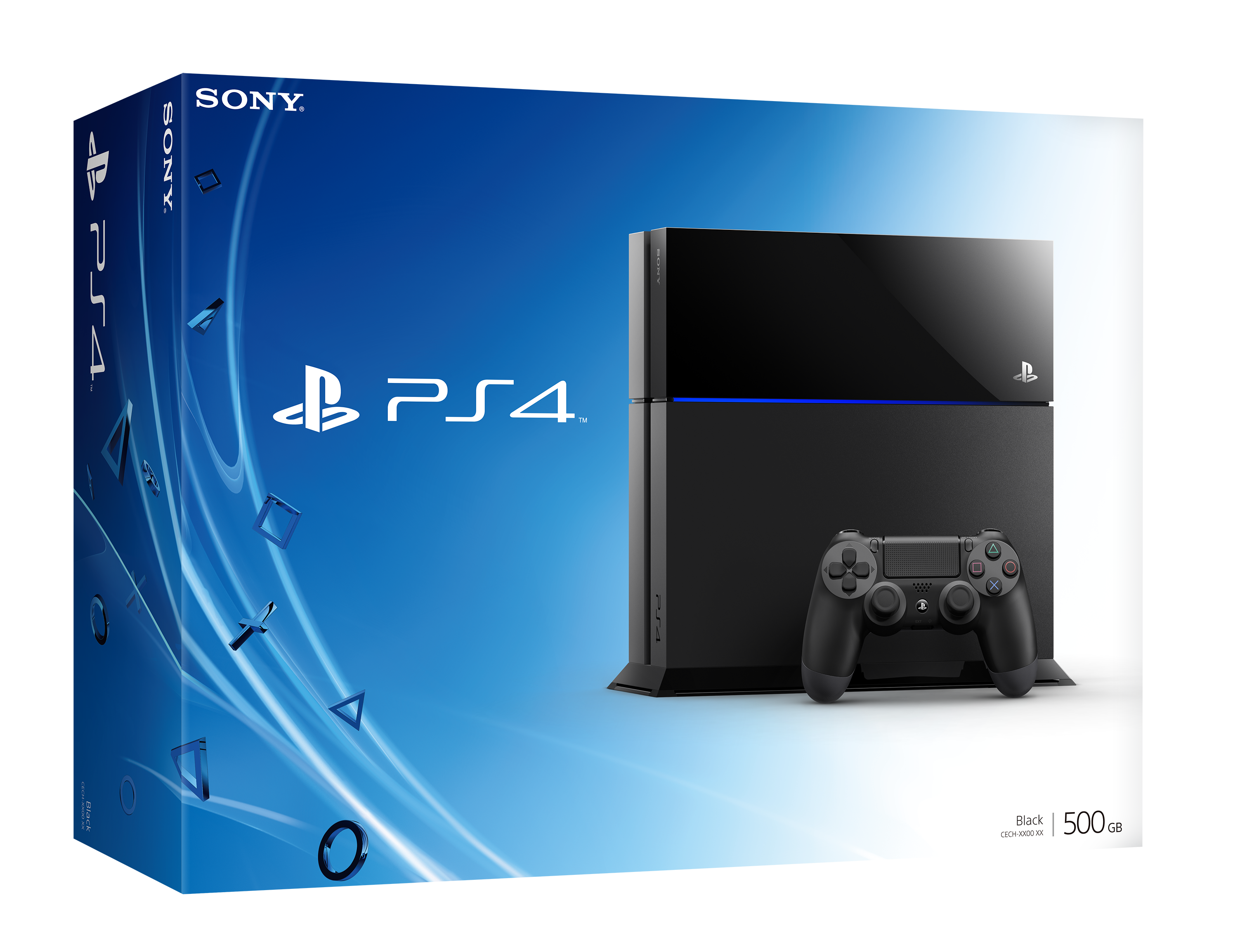 Playstation 4 Giveaway!